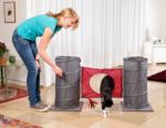 Karlie Agility-Set für Katzen mit Clicker