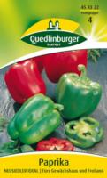 Quedlinburger Paprika Neusiedler Ideal