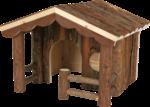 Trixie Natural Living Kaninchenhaus »Knut«