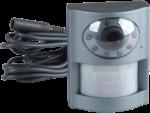 uniTEC Funk-Zusatzkamera für 47050 und 47056