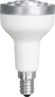 Flector Energiesparlampe »Reflektor« E14
