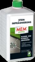 MEM Stein-Imprägnierung