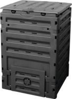 Garantia Komposter »Eco-Master 300L« schwarz