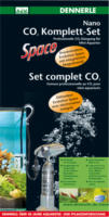 Dennerle Nano CO2-Set »Space«