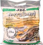 JBL TerraSand natur-weiß 7,5 kg
