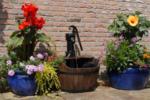 Ubbink Gartenbrunnen »Newcastle«