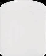 Sanitop WC Sitz für Wand-WC »Cubo«