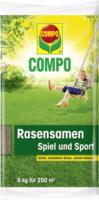 Compo Rasensamen Spiel&Sport 250 5kg