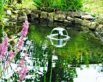 Plantiflor Wasserspielpumpe 1100 l