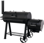 Tepro Deluxe Smoker »Milwaukee«