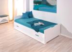 KIDZ-Line Bett 200x90 »Martin« weiss