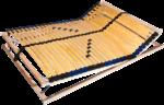 Lattenrost »Link'o Supra KF 28FL 5MZV«, 140x200 cm
