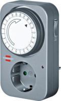 Brennenstuhl Tages-Zeitschaltuhr »MZ 20-1«