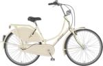 "Prophete Citybike 28"" Nostalgie Damenfahrrad beige »NOBLESSE 1.4«"