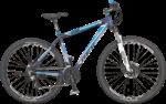 "Prophete Fahrrad Alu-MTB 29"" Twentyniner »BERGSTEIGER 2.4«"