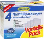 Humydry Nachfüllpack Raumentfeuchter »PREMIUM 4x1000g«