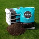 Rasendünger »HumusBalans« für alle Rasenarten, 15 kg