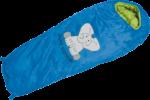 Royalbeach Kinderschlafsack »Happy Elefant«