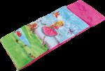Royalbeach Kinderschlafsack »Fee»