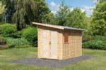 Karibu Gartenhaus »Teplitz 3« 19 mm