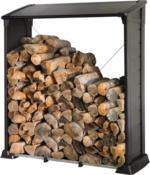 Tepro Kaminholzregal »Firewood Shelter«