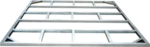 Tepro Metall-Unterkonstruktion »Colossus 10x8«