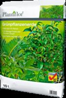 Plantiflor Blumenerde, 10 L für Zimmerpflanzen
