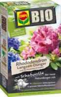 Compo BIO Rhododendron Dünger »Langzeit« mit Schafwolle 2 kg
