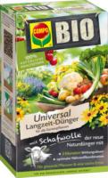 Compo BIO Universaldünger »Langzeit« mit Schafwolle, 2 kg