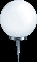 Flector Solar-Kugelleuchte