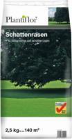 Plantiflor Schattenrasen, 2,5 kg