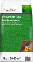 Plantiflor Reparatur- und Nachsaatrasen, 1,0 kg