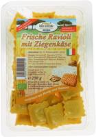 Frische Bio-Pasta