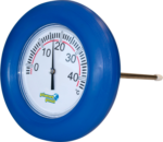 Thermometer mit Schwimmring für Pools
