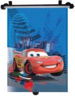 """Disney Cars"" Sonnenrollo, 410 x 530 mm, 1 Stück"