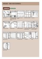 Wand- und Deckenpaneele