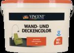 Vincent Wand- und Deckencolor cremeweiß