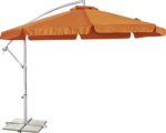 Haveson Ampelschirm »Orange«, Ø 3,5 m