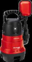 Einhell Schmutzwasserpumpe »GH-DP 3730«