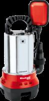 Einhell Schmutzwasserpumpe »GH-DP 6315 N«