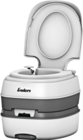 Enders Camping-Toilette »Mobil WC Deluxe«