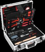 MyTool Werkzeugkoffer, 100-tlg.