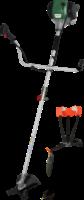 Wingart Benzin-Rasentrimmer »BS 43 PSG«