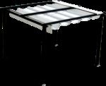 Plantiflor Ersatzdach für Pavillon »Pergola« Art.-Nr. 450944