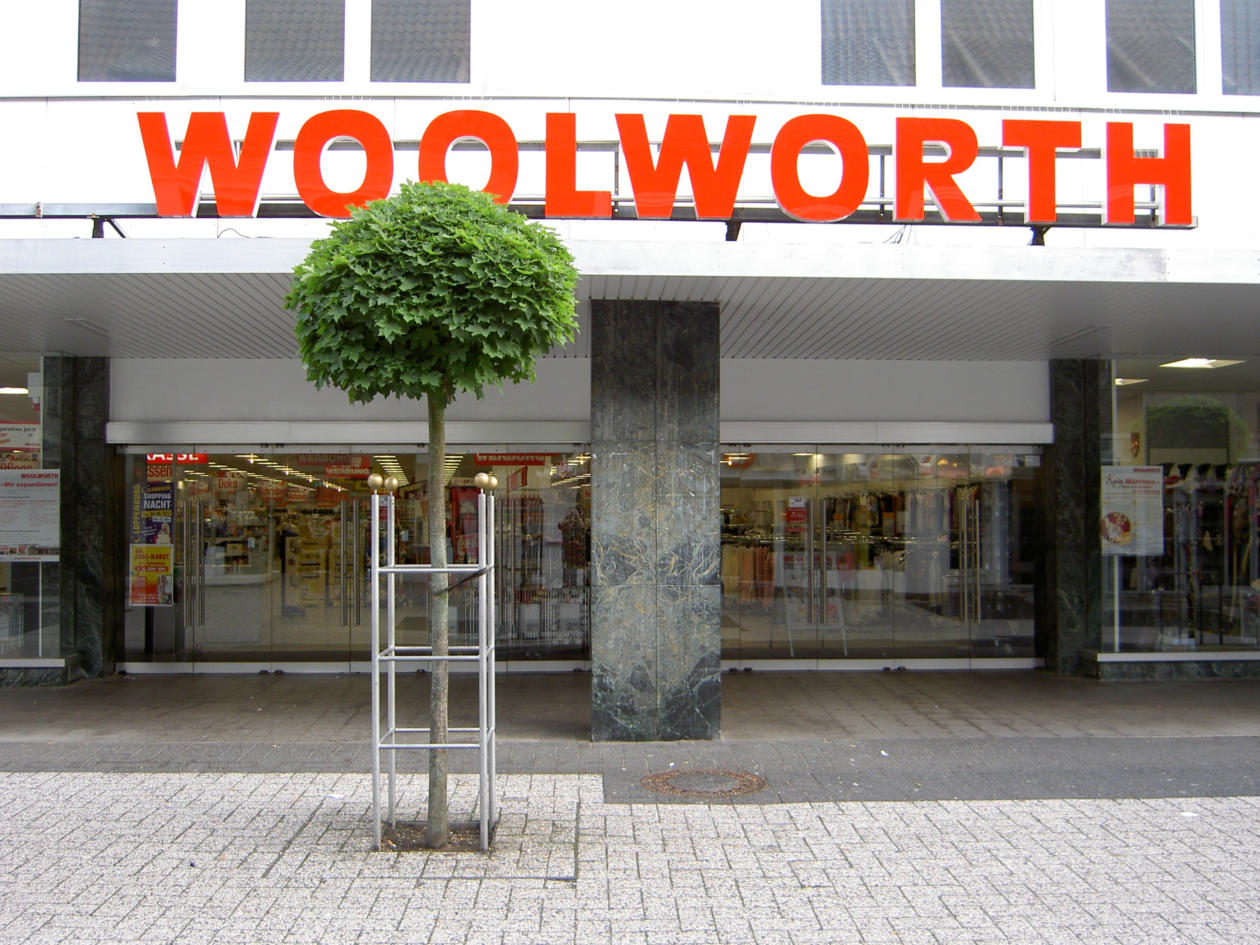 Woolworth cloppenburg lange straße filialinfos