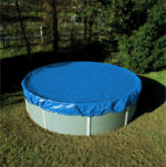 Sommerplane für Pools mit Ø 3,5m