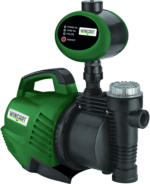 Wingart Hauswasserautomat »HWA 6538«