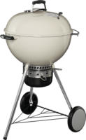 Weber Grill »Master-Touch GBS», 57 cm, ivory