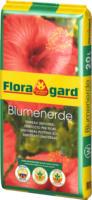 Blumenerde »Floragard«, 20 L für Zimmerpflanzen