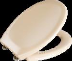 Wenko WC-Sitz mit Absenkautomatik »Ottana«, beige